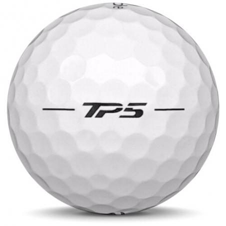 Blandade Golfbollar (FÄRG)