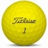 Titleist Pro v1x 2016 Practice