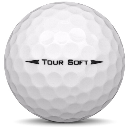 Titleist Tour Distance