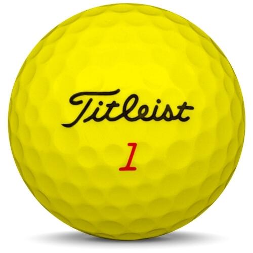 Titleist Pro v1