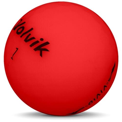 Golfboll av modellen Callaway Solaire i Rosa färg