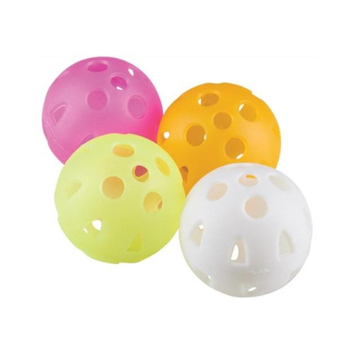 Träningsbollar Airflow 6-pack