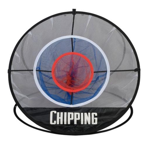 Pop-up Chip Net Target