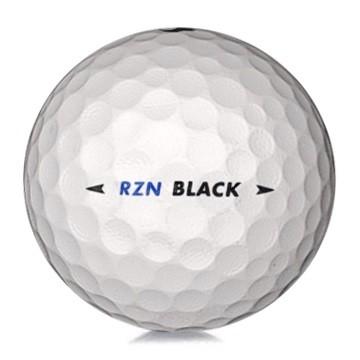 Golfboll av modellen Nike RZN Black i vit färg
