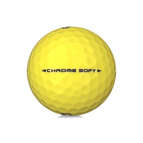 Blandade Golfbollar (GULA)