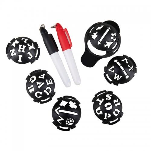 Ball Personalizer Golf Gear