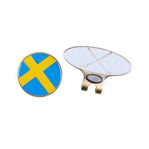 Bollmarkör Sverige