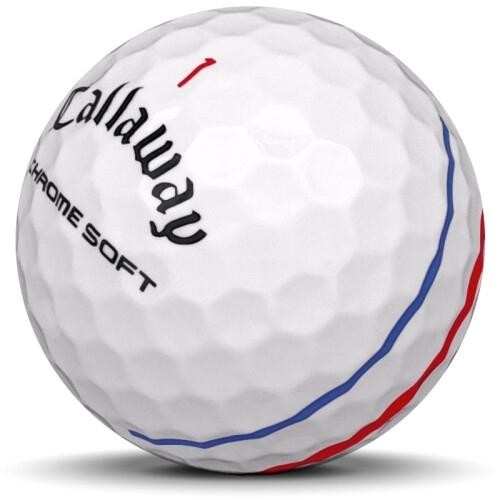 Golfhandske av märket tiko i vit färg