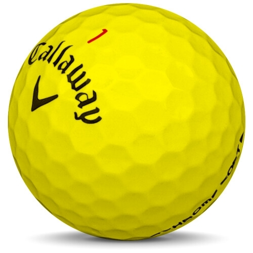 Callaway Supersoft (ROSA)