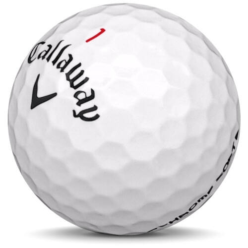 Chrome Soft Truvis (Gul/Svart)