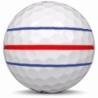 Chrome Soft Truvis (Gul/Svart)