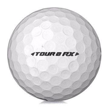 Blandade Golfbollar